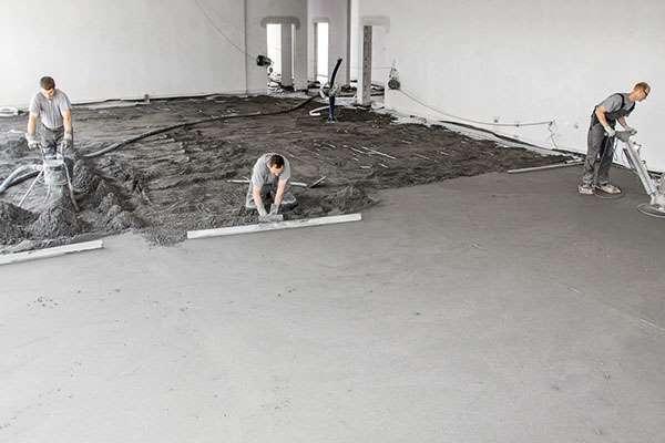 Posadzki betonowe Nowy Sącz